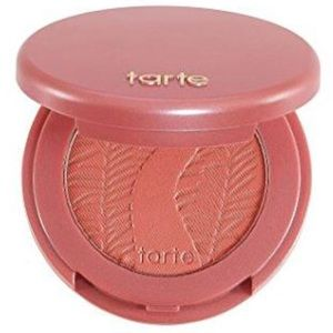 NEW Tarte Amazonian Clay 12-Hour Blush Feisty Mini